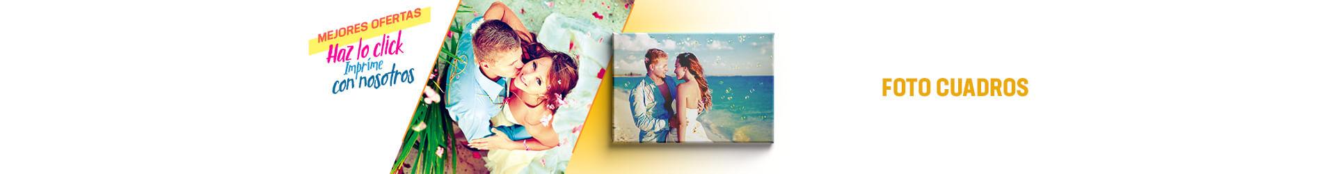 Foto cuadros cuadros personalizados con foto decore tu - Cuadros fotos personalizados ...